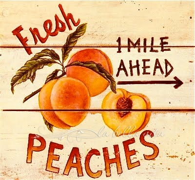 Peach Trivia and Facts | Georgia Peach Festival