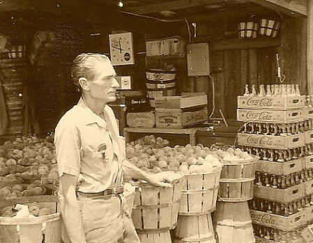 Peaches have been a part of Peach County for more than 100 years